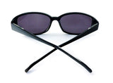 Classic Sun Readers Full Lens Spring Hinges Reading Sunglasses for Women - Not Bifocal