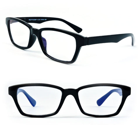 Computer Glasses Blue Light Blocking Glasses - Reading Glasses