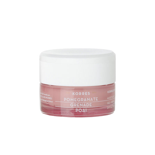 Moisturizing Cream-Gel