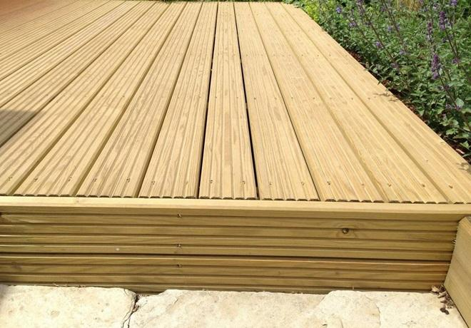 The PSTimber Guide On How To Calculate Decking