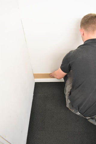Fitting Wall Panel