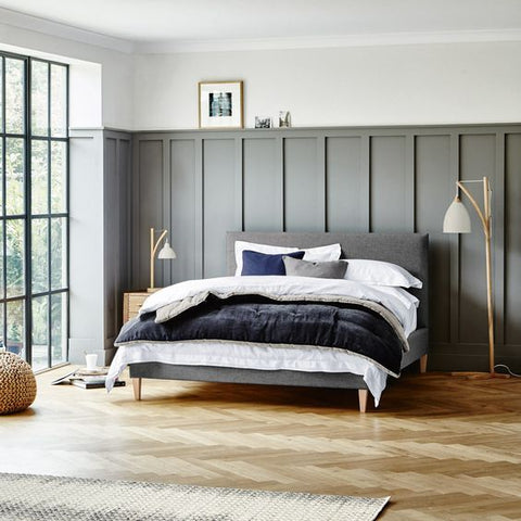 Wall Panelling From Rock My Style