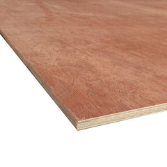 15mm Structural Hardwood Plywood