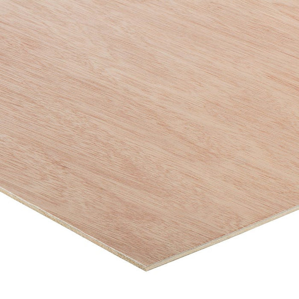 3.6mm Structural Hardwood Plywood