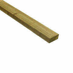 19mm x 38mm Pressure Treated Batten 3.6M LENGTH