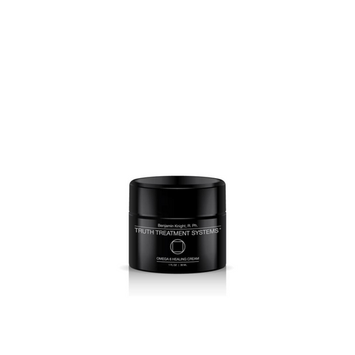 Skin By Monica x Truth Treatment System Australia Omega 6 Healing Cream