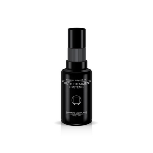 SKIN BY MONICA x Truth Treatment Systems Official Australian Stockist Biomemetic Mineral Mist