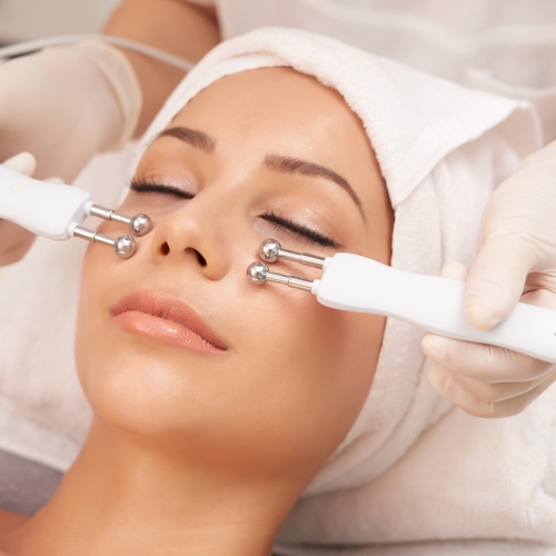 SKIN BY MONICA Beauty Salon | Facial Botox Filler Free | Natural Face Lift Treatment