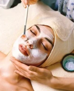 SKIN BY MONICA | ADELAIDE | Beauty Facial | Beauty treatment