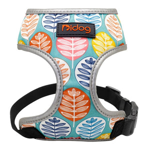Nylon No-Pull Dog Harness