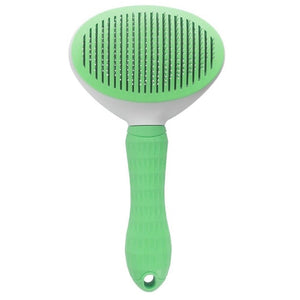 Dog Hair Removal Comb Grooming Brush