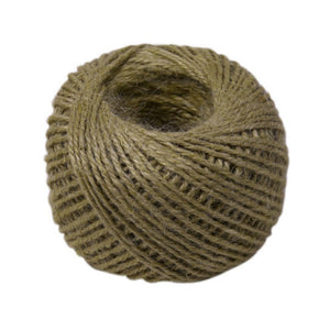 DIY 50m Pet Cats Natural Sisal Rope Desk Chair Legs Cat Scratching Training Aids