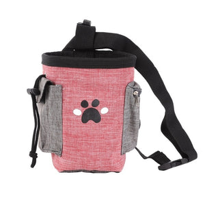 Portable Dog Training Treat Bags