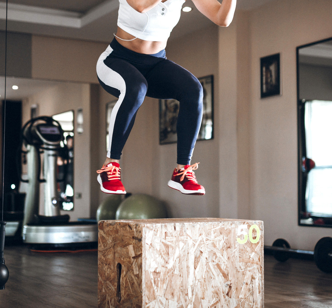 8 things you need to know about PLYO Boxes