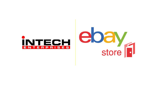 Intech Enterprises Ebay Store