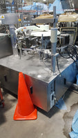 331884 - OLD RIVERS VERTICAL CHAMBER VACUUM PACKAGER - Intech Enterprises