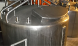 331542 - (3) 1,300 GALLON MUELLER BLENDING TANKS - intechenterprises.com