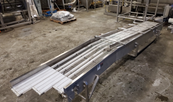 331966 - ONE COASTLINE CONVEYOR - intechenterprises.com