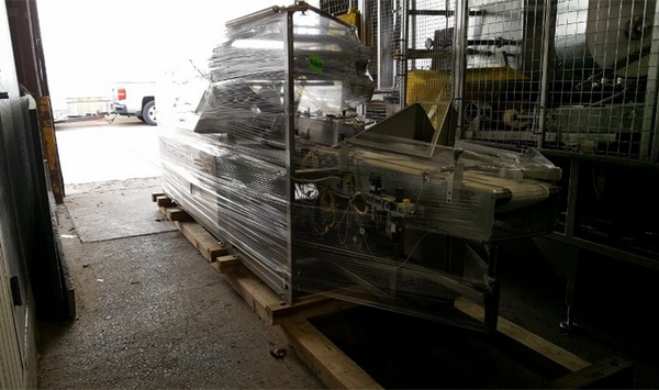 331765 - APM CONTINUOUS MOTION SHRINK WRAPPER - intechenterprises.com