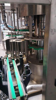 332045 - AFG PROCESS SYSTEMS FILLING LINE
