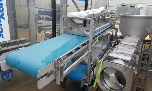 331865 - HMI PACKING CONVEYOR - Intech Enterprises