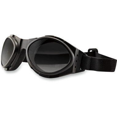 BOBSTER BUG EYE 2 INTERCHANGEABLE GOGGLES