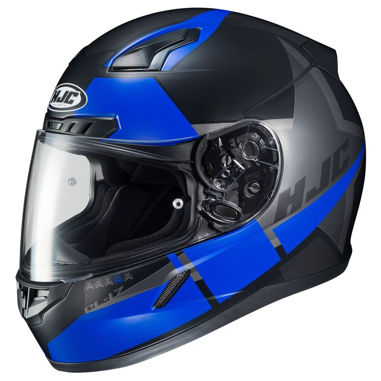 HJC CL-17 BOOST SF HELMET