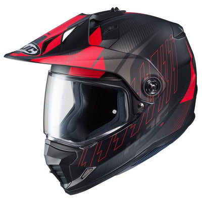 HJC DS-X1 GRAVITY SF HELMET