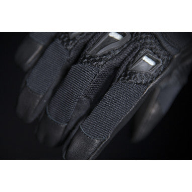 ICON GLOVE 29ER CE BLACK XL