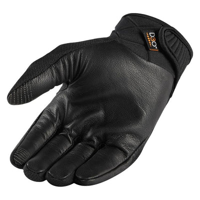 ICON GLOVE ANTHEM 2 CE STLH