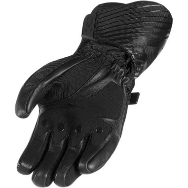 ICON GLOVE PATROL CE BLK