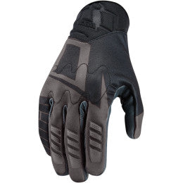 GLOVE WIREFORM BLACK LG