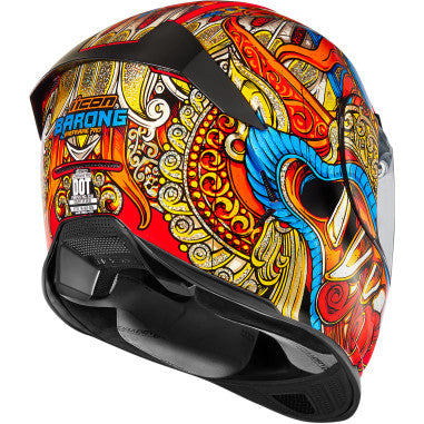ICON HELMET AFP BARONG