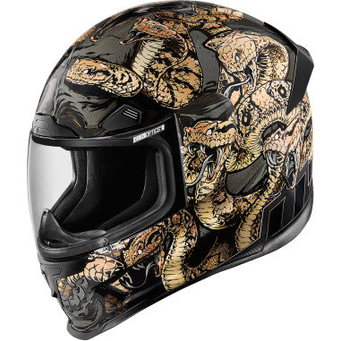 ICON HELMET AFP COTTONMOUTH