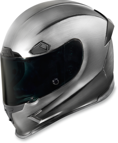 ICON HELMET  AFP  QUICKSILVER