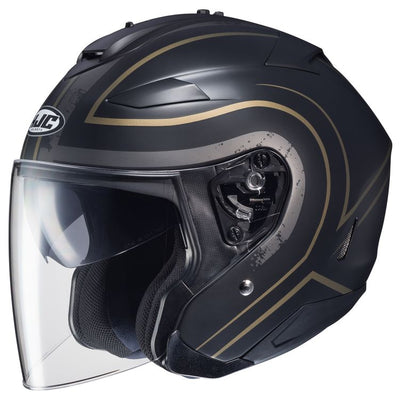 HJC IS-33 II APUS SF HELMET