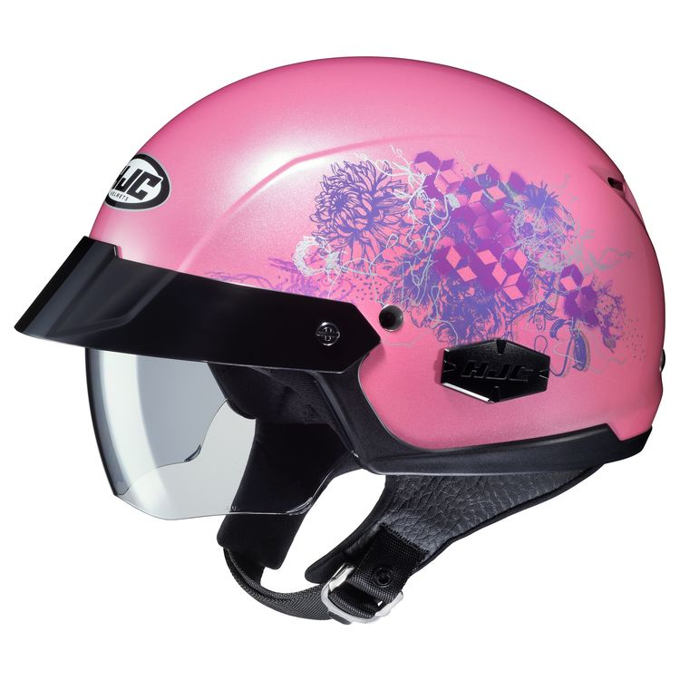 HJC IS-CRUISER AMOR SF HELMET