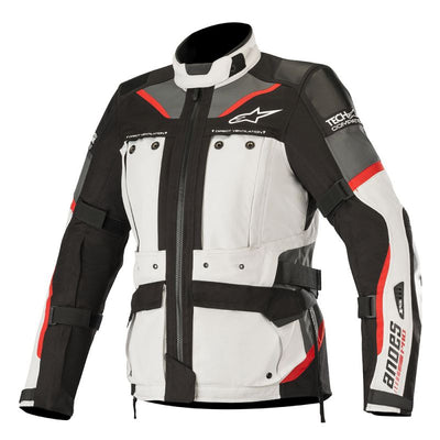 ALPINESTARS (ROAD) JACKET 4W ANDES P