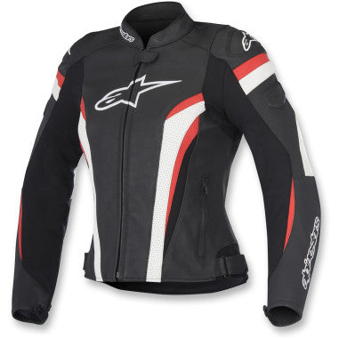 ALPINESTARS JACKET 4W GP+R P