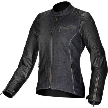 ALPINESTARS JACKET 4W RENEE BK