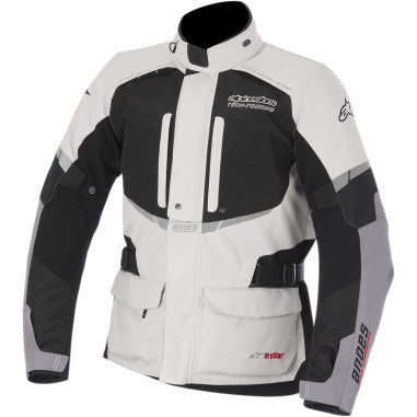 ALPINESTARS JACKET ANDES DS G/B