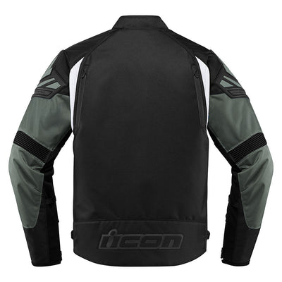 ICON JACKET AUTOMAG 2 BLUE