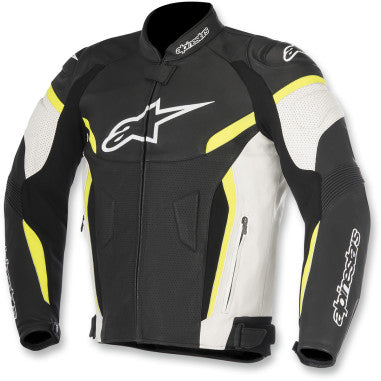 ALPINESTARS JACKET GP+R P