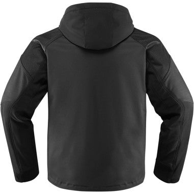 ICON JACKET MERC STEALTH