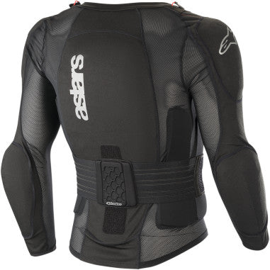 ALPINESTARS JACKET SEQ SOFT PRO