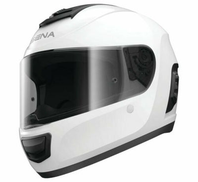 SENA MOMENTUM INC FULL FACE  Intelligent Noise Control Helmet