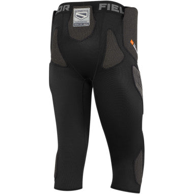 ICON PANT FA COMPRESSION BK