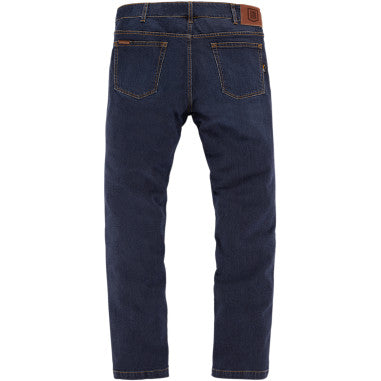 ICON PANT MH 1000 JEAN BLUE