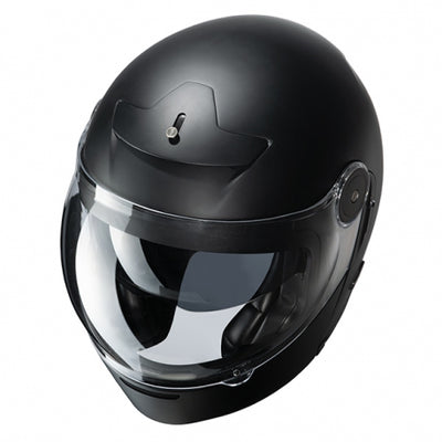 V90 SF BLACK Helmet