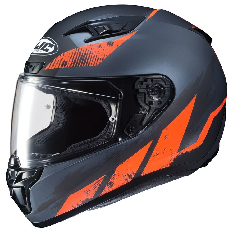 HJC i10 RANK SF HELMET